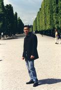 Me in Vienna