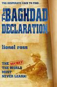 The Baghdad Declaration Front Cover