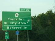 Frankling sign