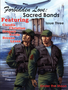 Sacred Bands Cover