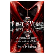 Phaze in Verse Poetry Anthology