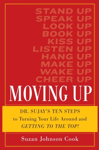moving up cover