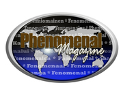 Phenomenal Logo