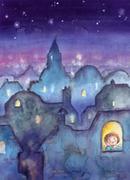 Story - Silvia and the big city