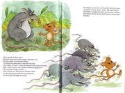 2 Pages from book  Wuschel und der grosse Fluss
