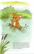 Page from book  Wuschel und der grosse Fluss