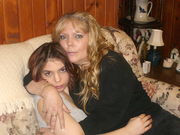 ~MY DAUGHTER KAITE AND ME~