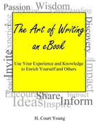The Art of Writing an eBook Cover