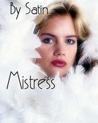 Mistress By Satin