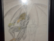 Asleron the demon