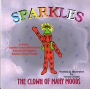 Sparkles' Book