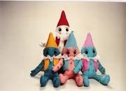 Sparkles Dolls