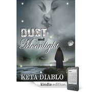 Dust and Moonlight Fantasy/Time travel