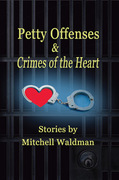 Book signing -- Petty Offenses & Crimes of the Heart