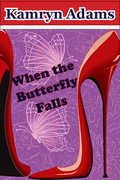 When the Butterfly Falls