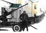 Satka Russia