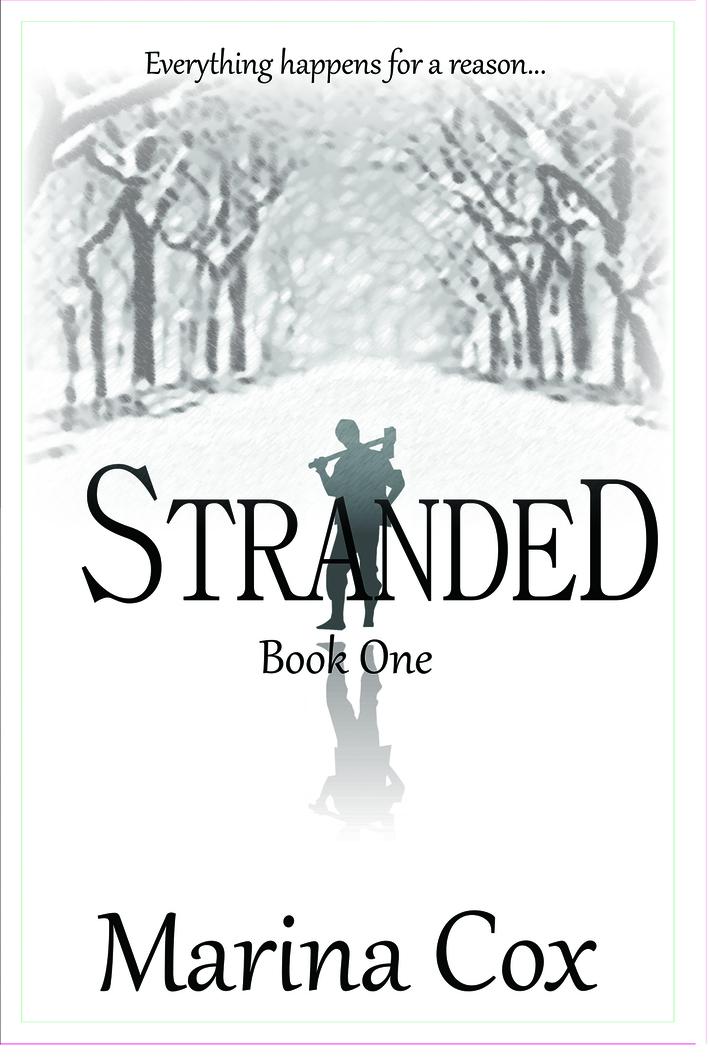 Stranded Book 1