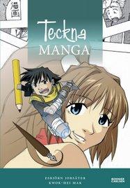 teckna mangabok