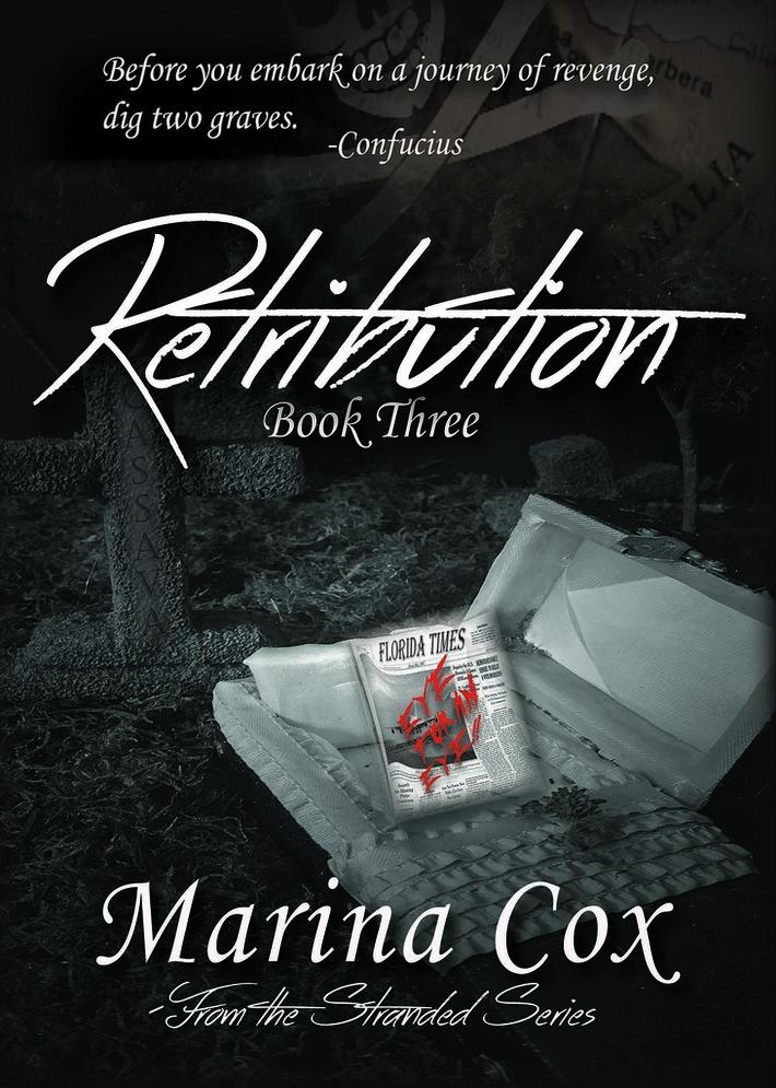 Retribution Book 3