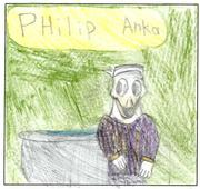 philip anka
