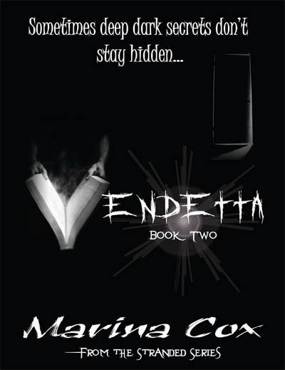 Vendetta Book 2