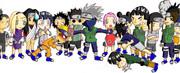 Naruto tävling