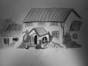 Ett Hus