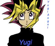 Yugi i vind