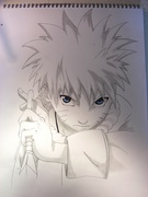 Naruto :D