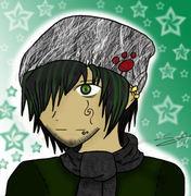 Boy-grey-hat