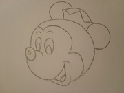 Musse Pigg