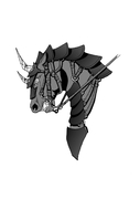 evilhorse