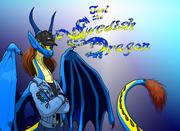 Joel the Swedish Dragon