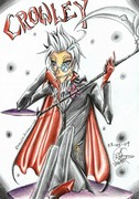 Crowley Sevenn