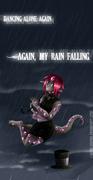 your rain