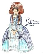 Princess Lachrymose
