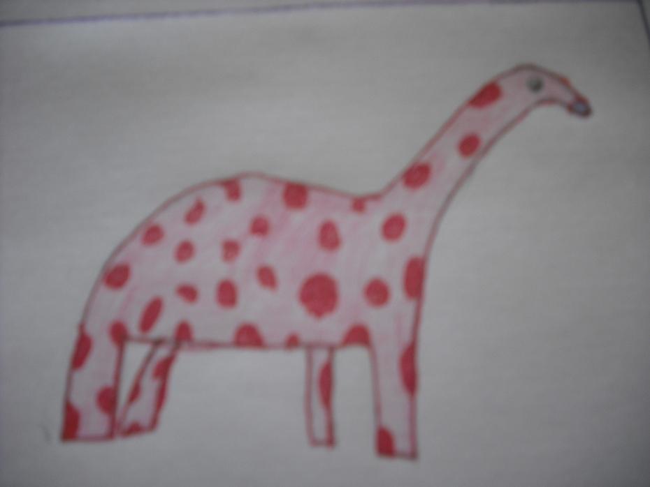 Dinosaurie! ^^