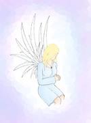 Prayer of an Angel