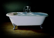 sea in a tub