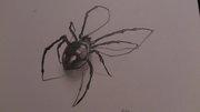 Ännu en 3D spindel