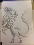 Firehorse Rider