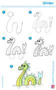 Rita sjöodjur
