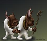 Bunnies insta