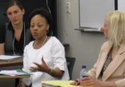 Recruitment Panel Discussion