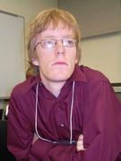 Bradley Troast, NU PIP Fellow