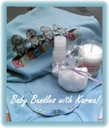 Baby Bundles with Karma