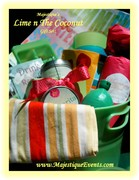 Lime N The Coconut Gift Set