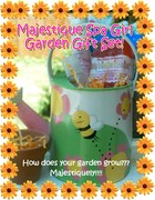 Majestique Spa Girl Special Edition Gift Set