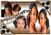 Salon general flyer
