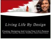 Living Life By Design